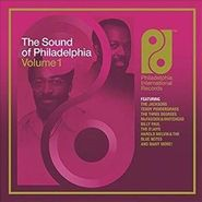 Various Artists, The Sound Of Philadelphia Vol. 1 (LP)