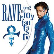 Prince, Rave Un2 To The Joy Fantastic [Purple Vinyl] (LP)