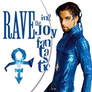 Prince, Rave In2 To The Joy Fantastic [Purple Vinyl] (LP)