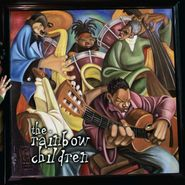 Prince, The Rainbow Children [Clear Vinyl] (LP)