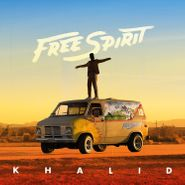 Khalid, Free Spirit (LP)