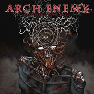 Arch Enemy, Covered In Blood [Gold Colored Vinyl] (LP)