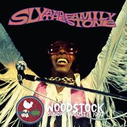 Sly & The Family Stone, Woodstock, Sunday August 17, 1969 [Record Store Day] (LP)