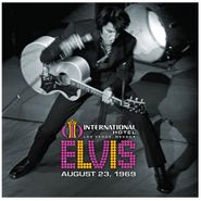 Elvis Presley, Live At The International Hotel, Las Vegas, Nevada August 23, 1969 [Record Store Day] (LP)