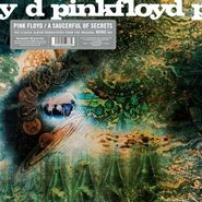 Pink Floyd, A Saucerful Of Secrets [Record Store Day Mono Vinyl] (LP)
