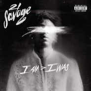21 Savage, I Am > I Was (LP)