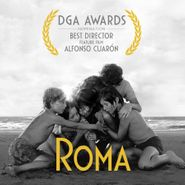 Various Artists, Roma [OST] (CD)