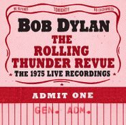 Bob Dylan, The Rolling Thunder Revue: The 1975 Live Recordings (CD)