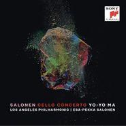 Yo-Yo Ma, Salonen: Cello Concerto (CD)