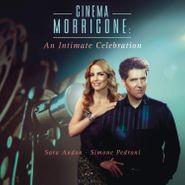 Ennio Morricone, Cinema Morricone: An Intimate Celebration (CD)