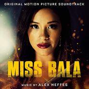 Alex Heffes, Miss Bala [OST] (CD)