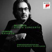 Ludwig van Beethoven, Beethoven: Violin Concerto (CD)