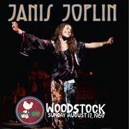 Janis Joplin, Woodstock, Sunday August 17, 1969 [Record Store Day] (LP)