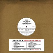 Bob Dylan, Blood On The Tracks [Original New York Test Pressing] [Record Store Day] (LP)