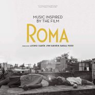 Various Artists, Roma: Music Inspired By The Film (CD)