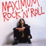 Primal Scream, Maximum Rock 'n' Roll: The Singles (CD)