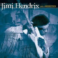 Jimi Hendrix, Live At Woodstock (CD)