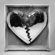 Mark Ronson, Late Night Feelings (CD)