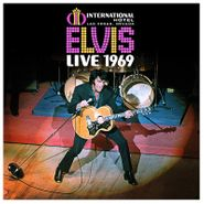 Elvis Presley, Live 1969 [Box Set] (CD)