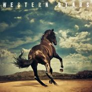 Bruce Springsteen, Western Stars (CD)