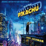 Henry Jackman, Pokémon Detective Pikachu [OST] (CD)