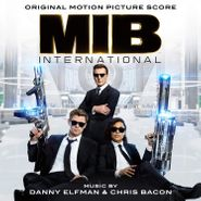 Danny Elfman, Men In Black: International [Score] (LP)