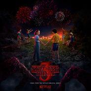 Various Artists, Stranger Things: Season 3 [OST] (CD)