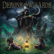 Demons & Wizards, Demons & Wizards (CD)