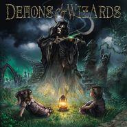 Demons & Wizards, Demons & Wizards (LP)