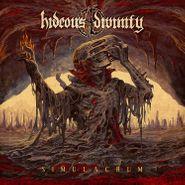 Hideous Divinity, Simulacrum (CD)