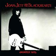 Joan Jett & The Blackhearts, Greatest Hits (CD)