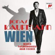 Jonas Kaufmann, Wien (CD)