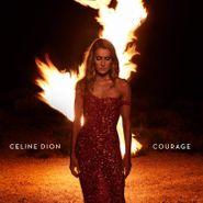 Celine Dion, Courage (CD)