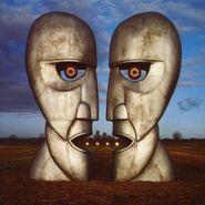 Pink Floyd, The Division Bell [Translucent Blue Vinyl] (LP)