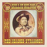Willie Nelson, Red Headed Stranger (LP)
