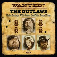 Various Artists, Wanted! The Outlaws (LP)