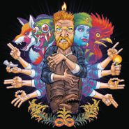 Tyler Childers, Country Squire (CD)