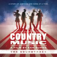 Various Artists, Country Music: A Film By Ken Burns [OST] (LP)