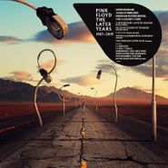 Pink Floyd, The Later Years 1987-2019 [Box Set] (CD)
