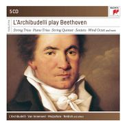 Ludwig van Beethoven, L'Archibudelli Play Beethoven [Box Set] (CD)
