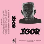 Tyler, The Creator, IGOR (Cassette)