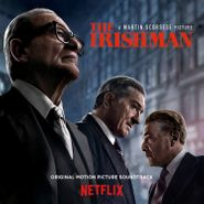 Various Artists, The Irishman [OST] (LP)