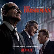 Various Artists, The Irishman [OST] (CD)