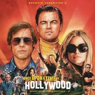 Various Artists, Once Upon A Time In Hollywood [OST] (CD)