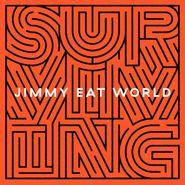 Jimmy Eat World, Surviving (CD)
