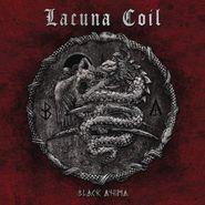 Lacuna Coil, Black Anima (CD)