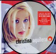 Christina Aguilera, Christina Aguilera [Picture Disc] (LP)
