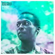 Miles Davis, Early Minor: Rare Miles From The Complete In A Silent Way Sessions [Black Friday] (LP)