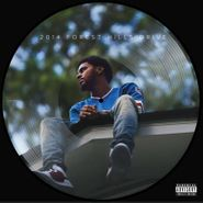 "J. Cole, 2014 Forest Hills Drive EP [Black Friday Picture Disc] (12"")"