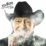 """Willie Nelson, Sometimes Even I Can Get Too High / It's All Going To Pot [Black Friday] (7"""")"""